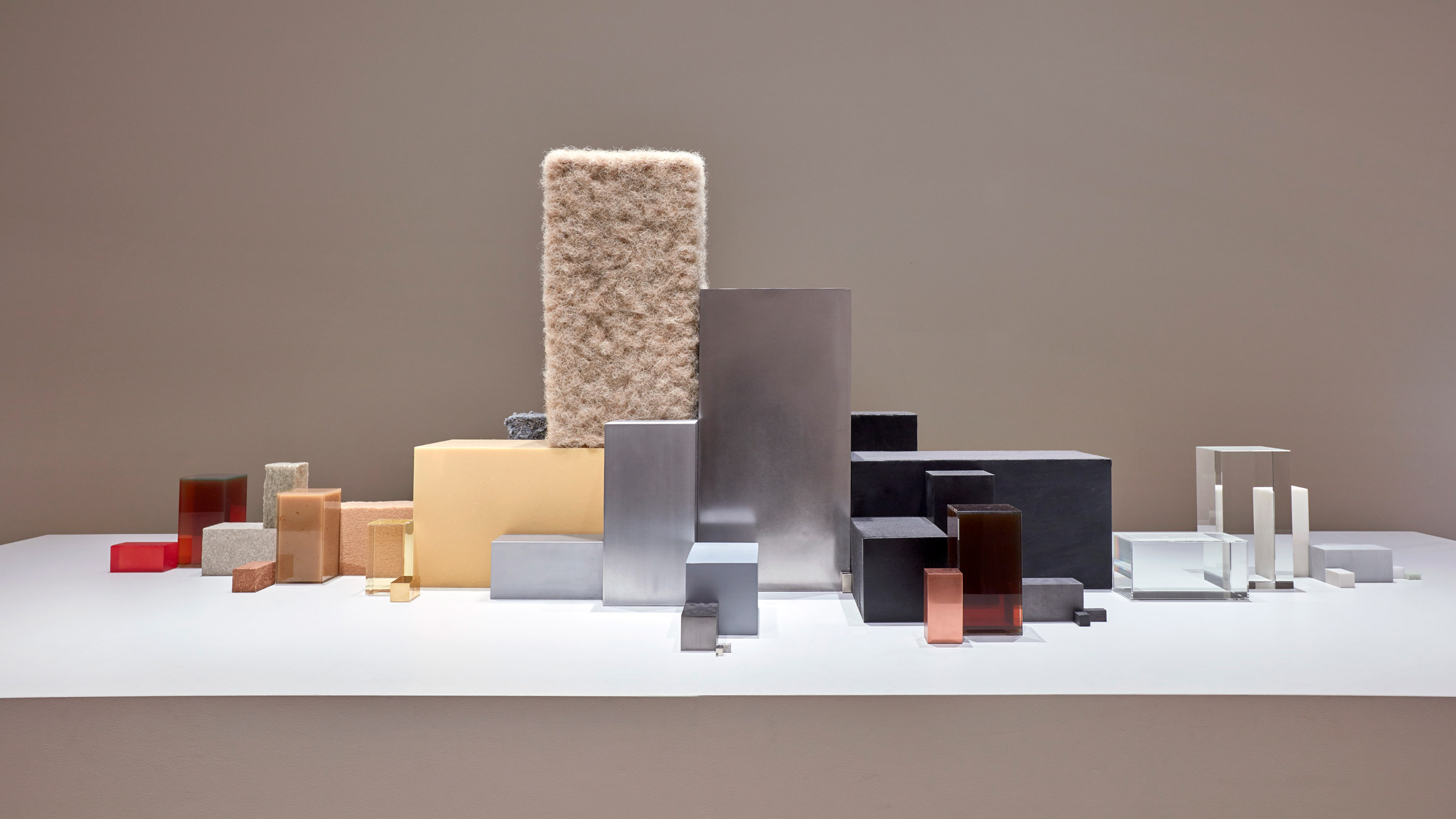 Materialism by Studio Drift