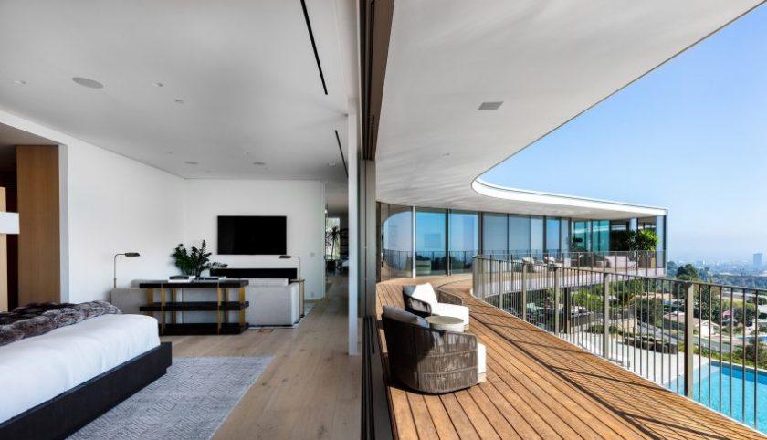 Orum Residence by SPFa