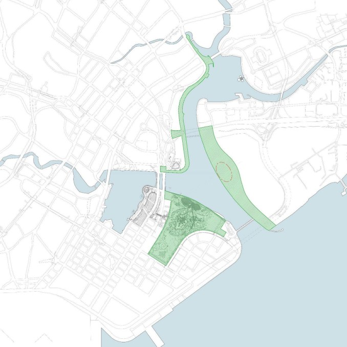 The Singapore Institute of Architects Founders' Memorial design competition