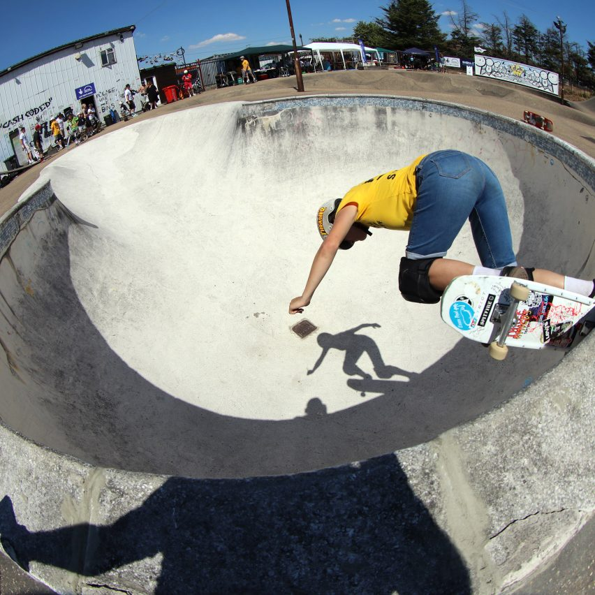 11 skateparks that tell the story of skateboarding culture