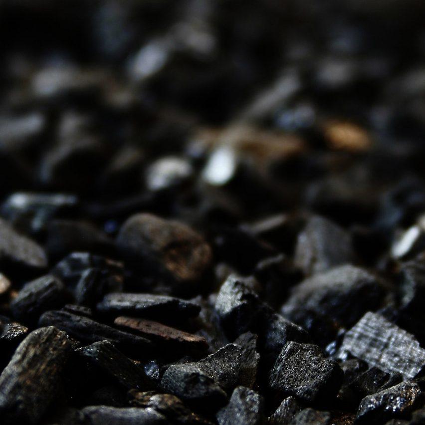 RMIT university CO2 into coal