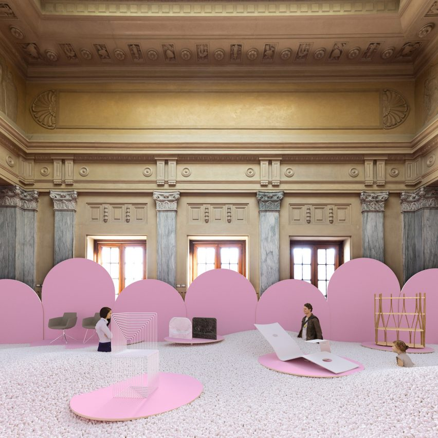 Milan Design Week Guide To The Best Exhibitions And Installations In 2019