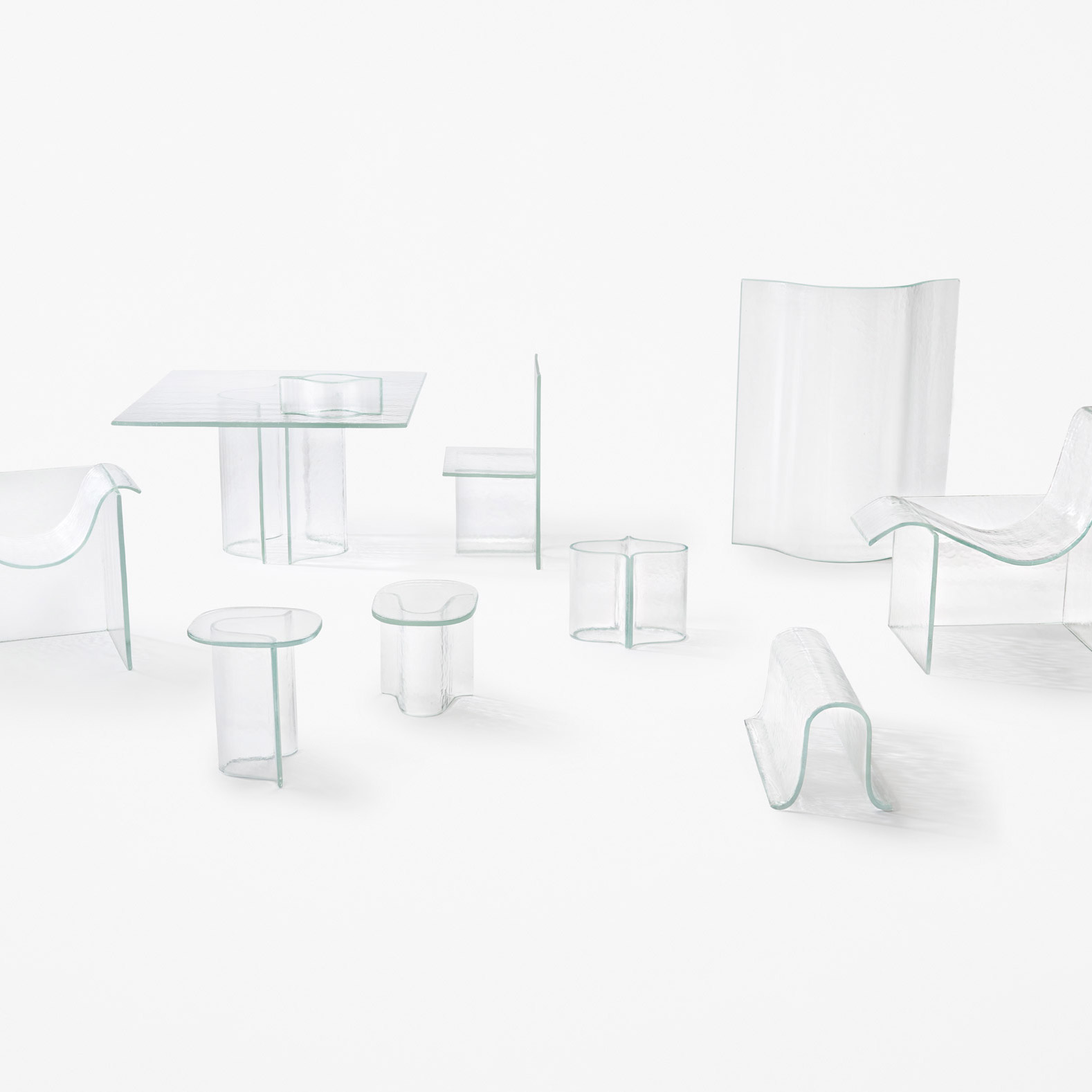 Milan design week guide: Shape of Gravity