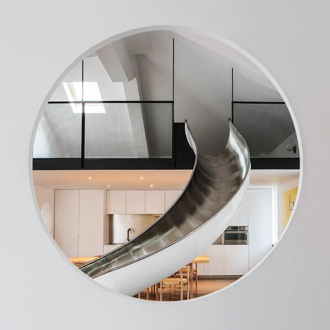 Chinese interior designers, Elle Decoration China 2019 annual: Max Vision by Jin Design Studio