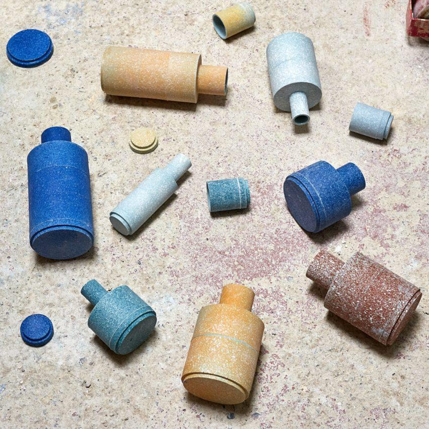 Granby Workshop ceramics