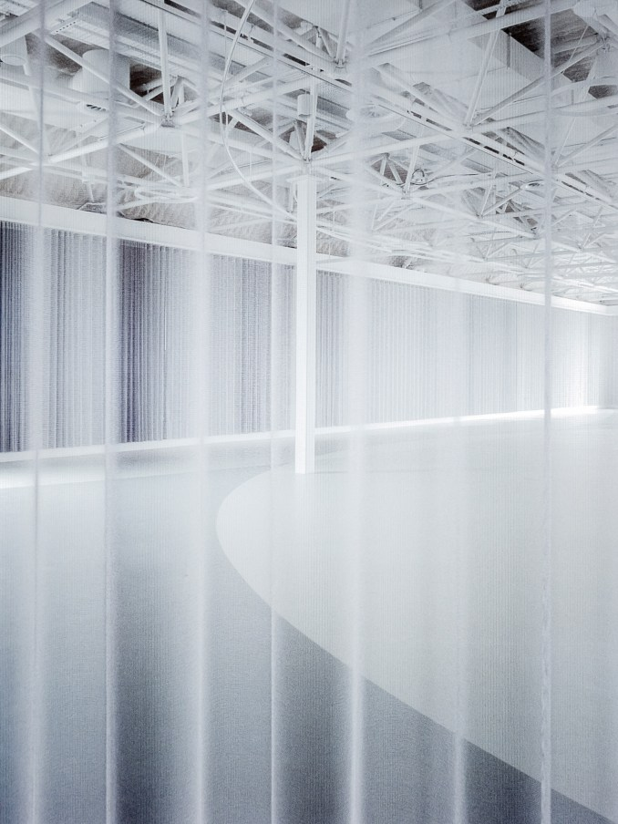 Science Museum events space by Mary Duggan Architects