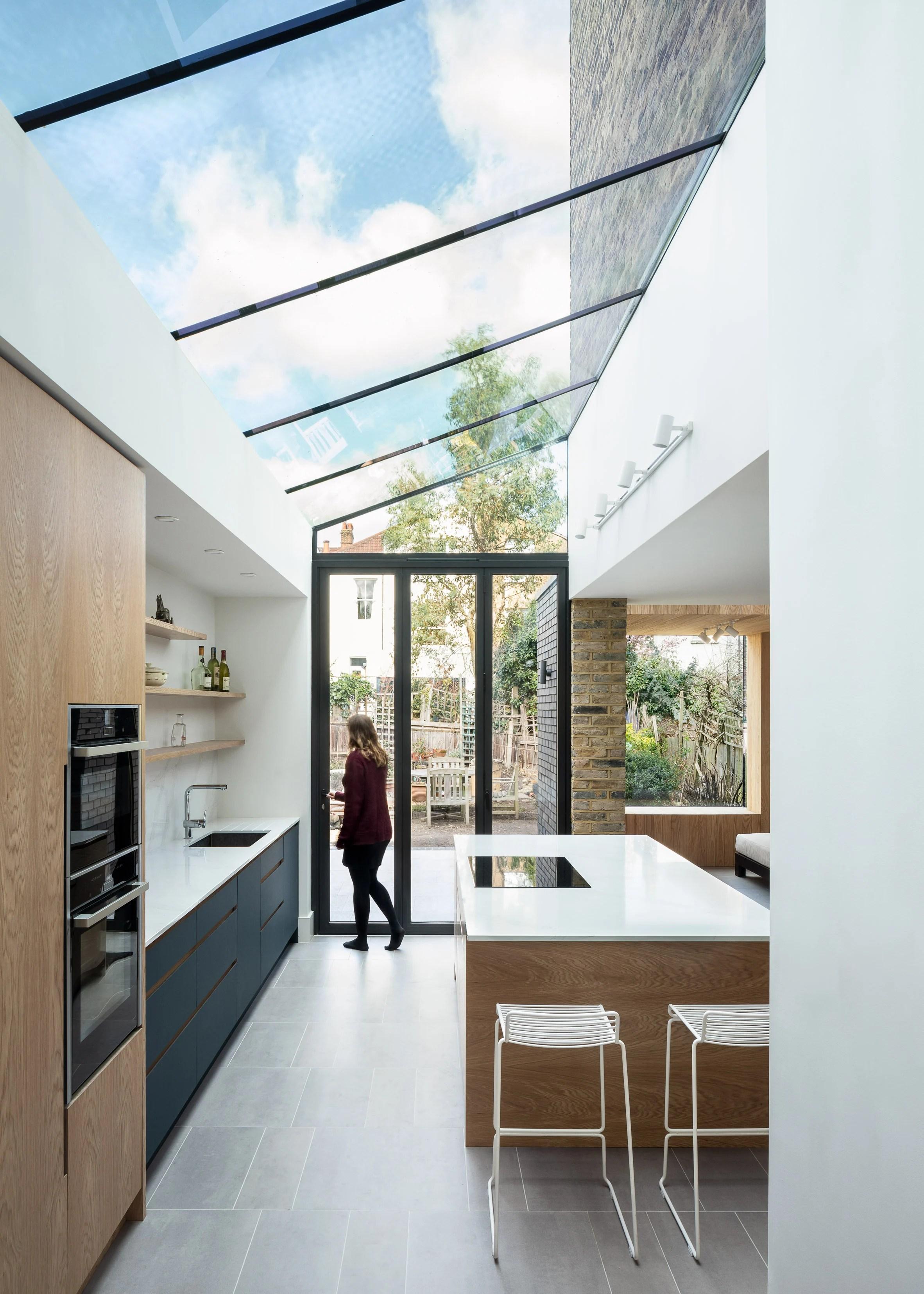 Snug House by Proctor & Shaw