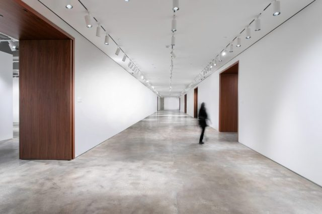 Sotheby's New York by OMAN