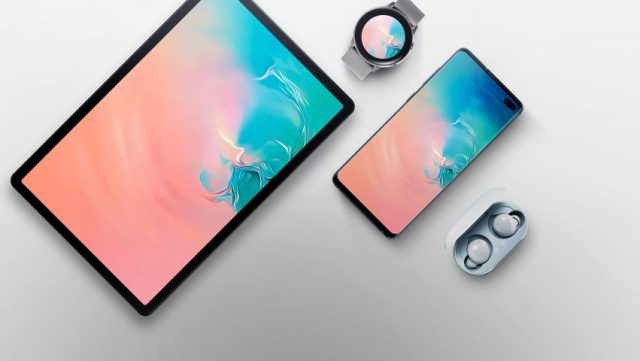 Samsung Mobile Design Competition 2019