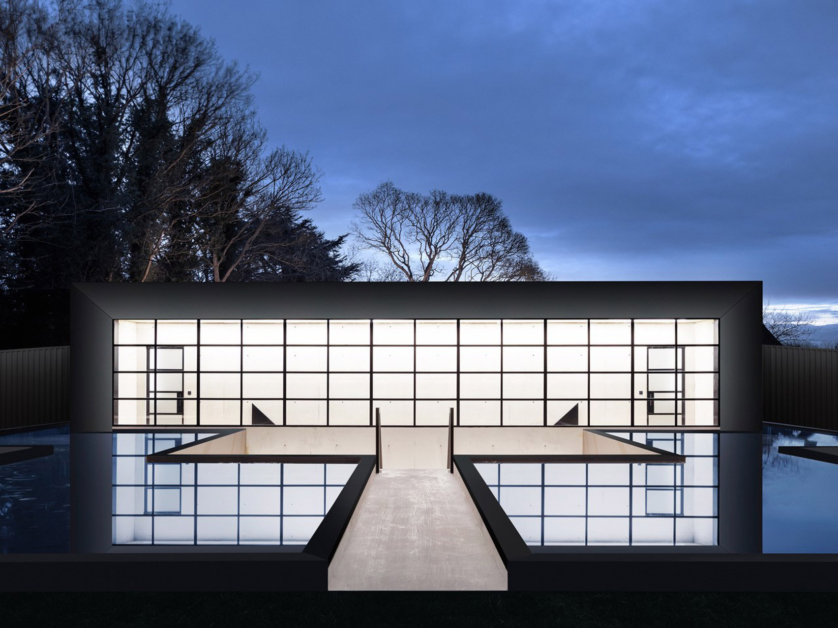 RIBA House of the Year 2019 longlist: Ghost House by BPN