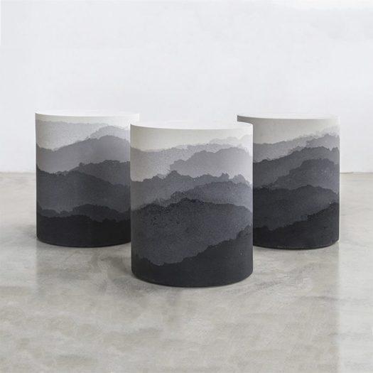 Ridge Collection by Fernando Mastrangelo Studio