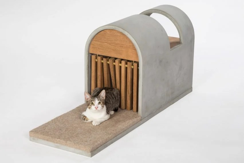 Architects for Animals