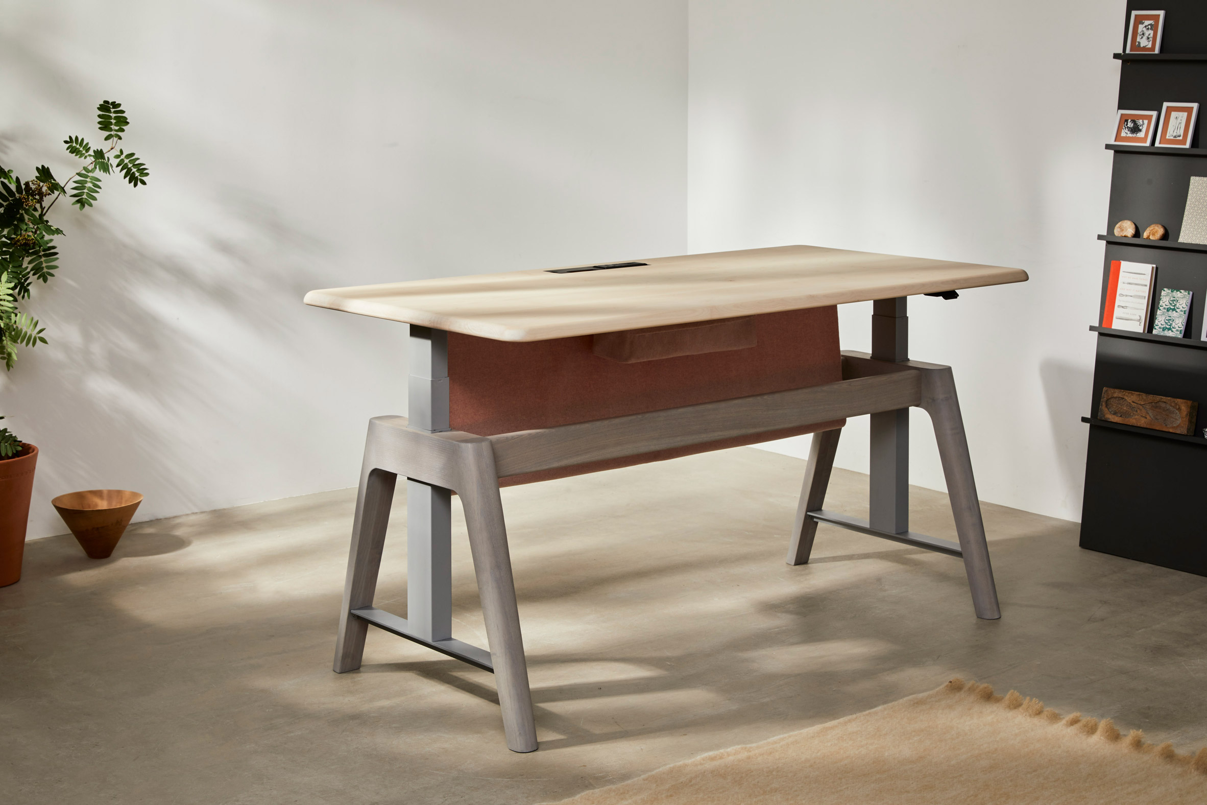 David Rockwell and Benchmark Sage Collection