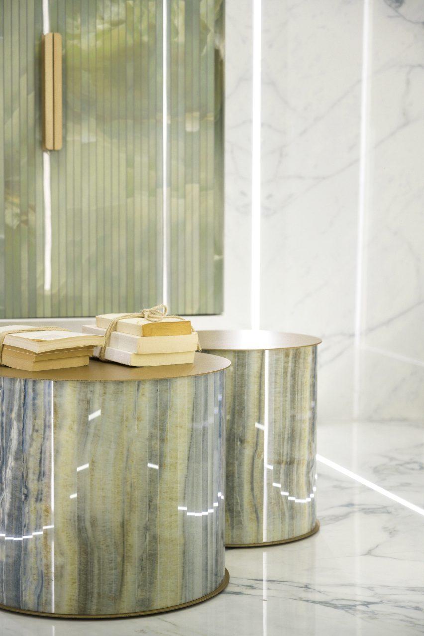 iris ceramica group designs tile