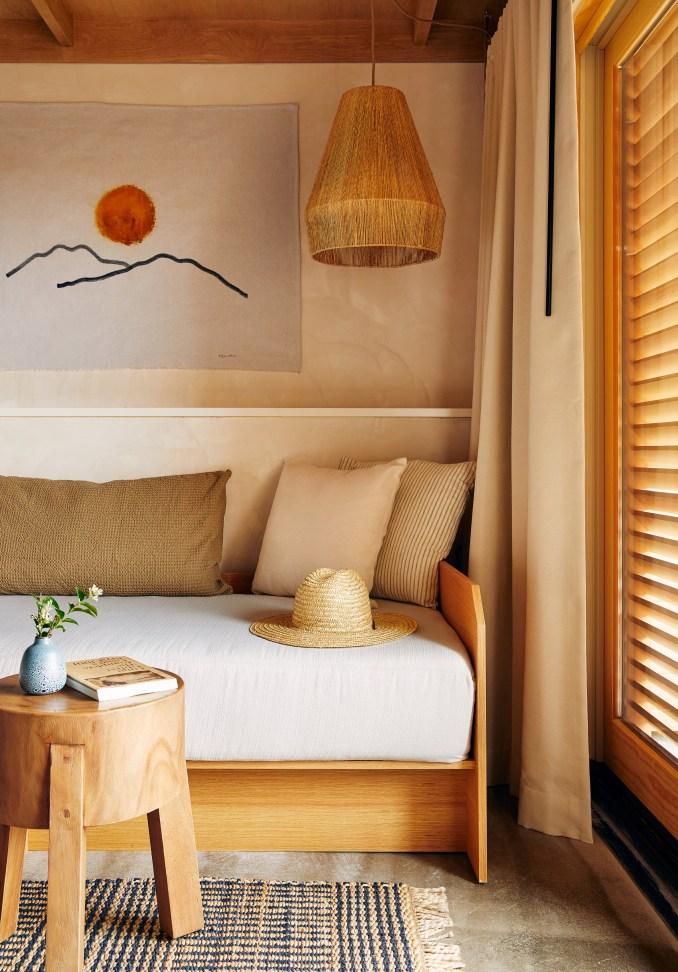 Marram Hotel by Bridgeton and Studio Tack