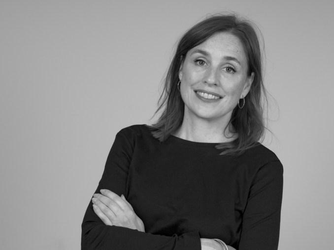 Suzanne Livingston to speak at Dezeen Day