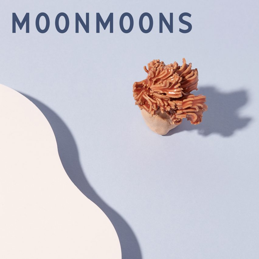 Arthur Carabott's moonmoons AR app immerses listeners in a song