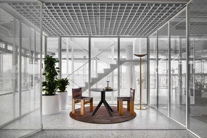 Cobild Office by Mim Design