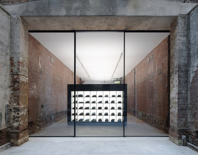 R13 Flagship Store by Leong Leong