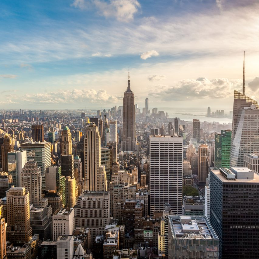 New York City energy emissions bill 2020