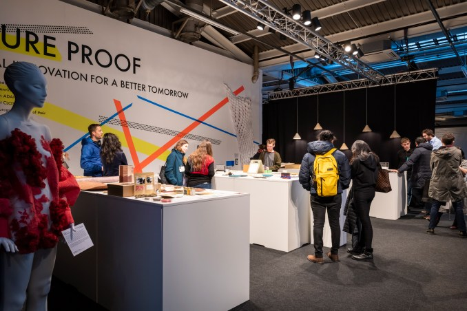 Architect@Work London 2020 to focus on the environment