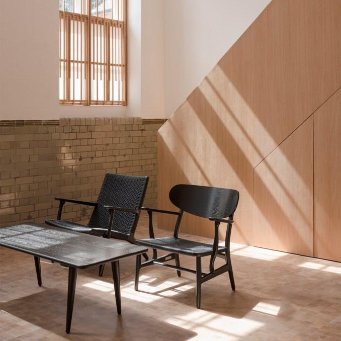 Apartment Block, Islington, by Coffey Architects