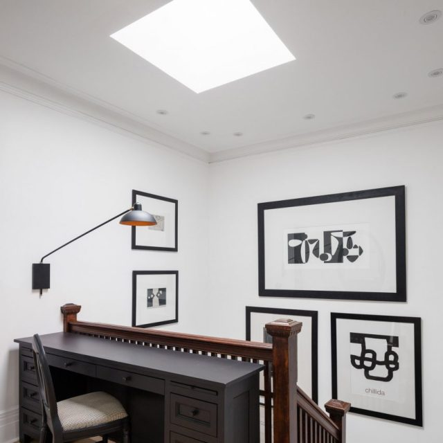 Elmwood Residence by Michael Godmer designer