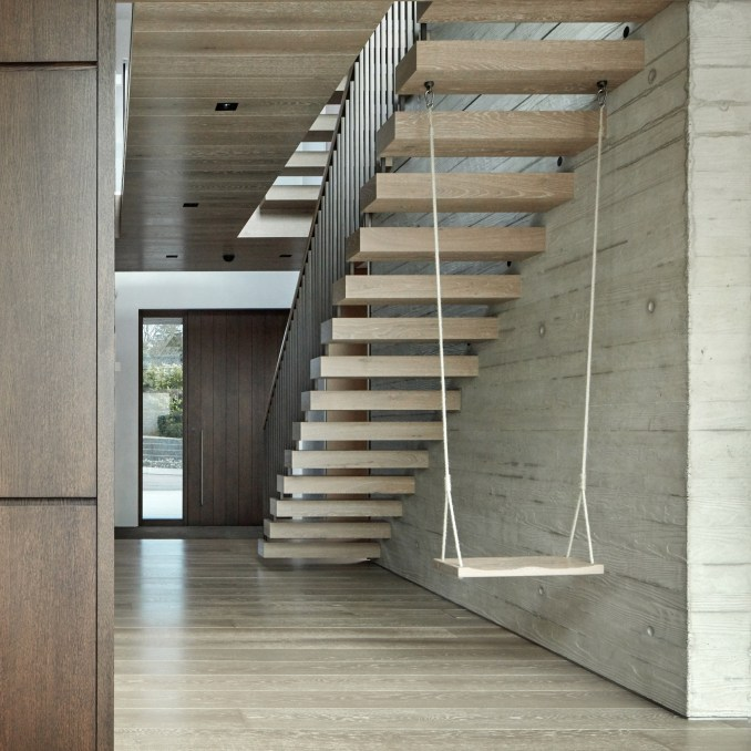 Kenwood Lee House by Cousins & Cousins (RIBA house of the year longslist)