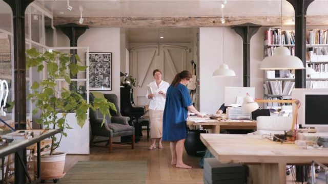 Wellness and Wellbeing film by Vola, with Ilse Crawford