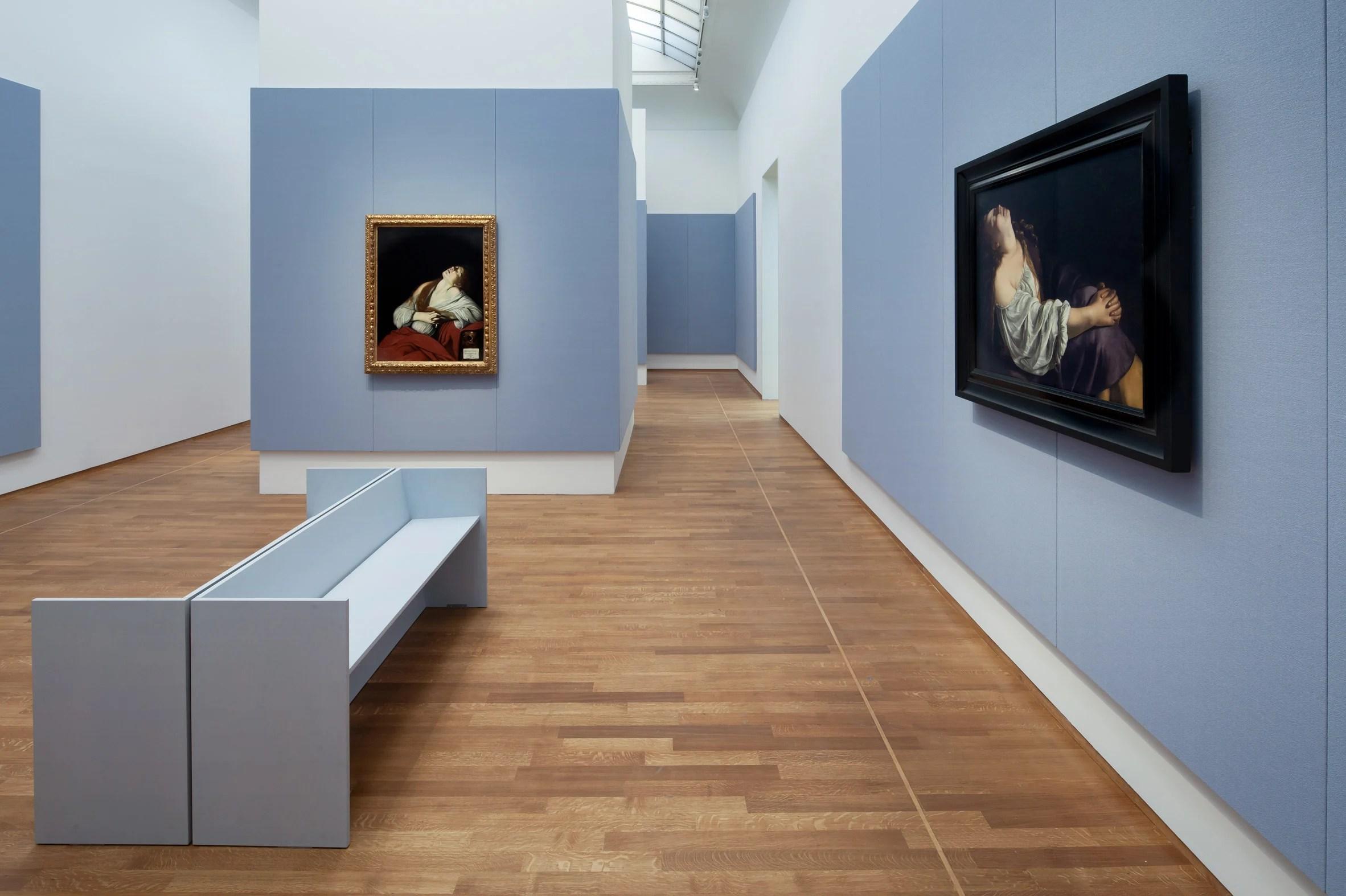 Baroque in Rome by Formafantasma at the Rijksmuseum