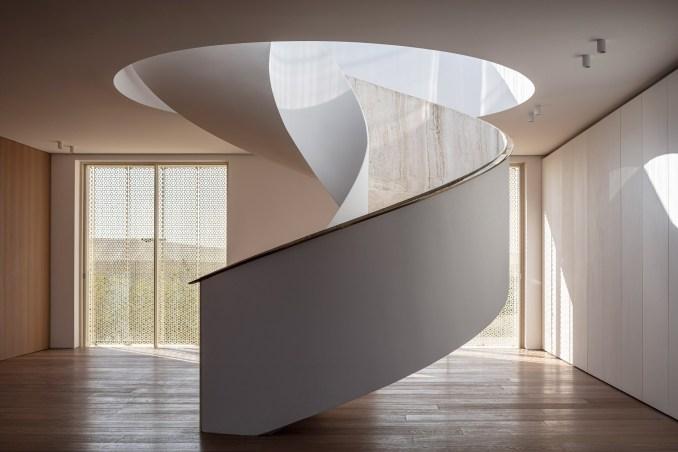 The Jaffa Penthouse by Pitsou Kedem and Baranowitz & Goldberg