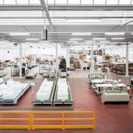 Coronavirus News Italian brand responds to the closure of the Italian factory