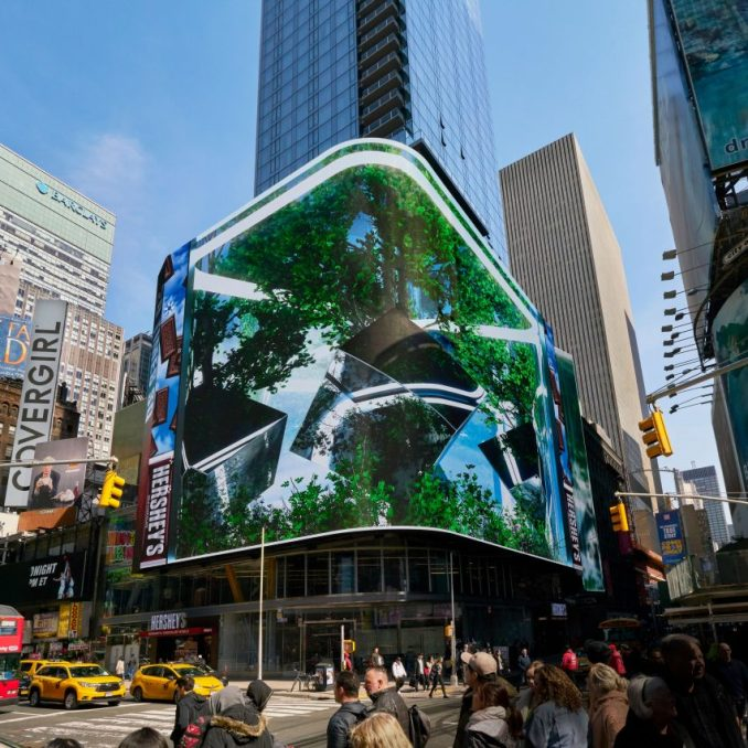 The Times Square Edition closes permanently