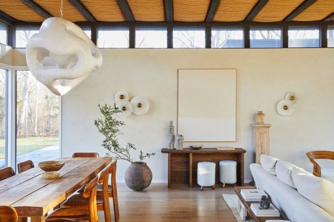 Amagansett house, USA, by Athena Calderone