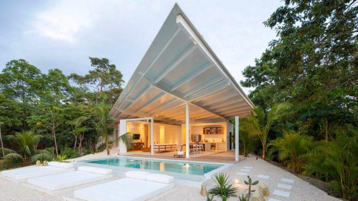 Villa Santiago Hills par Studio Saxe