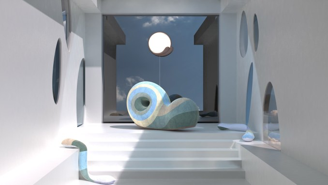SCAD students share 10 architecture, furniture and interiors projects