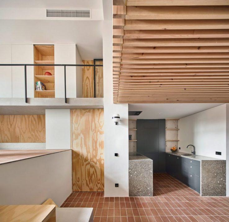 Maison Yurikago par Mas-aqui