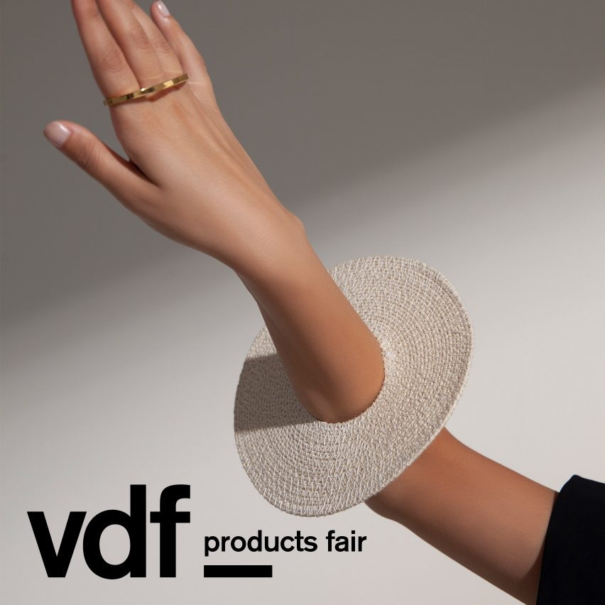 MAM present UFO accessories collection at VDF products fair