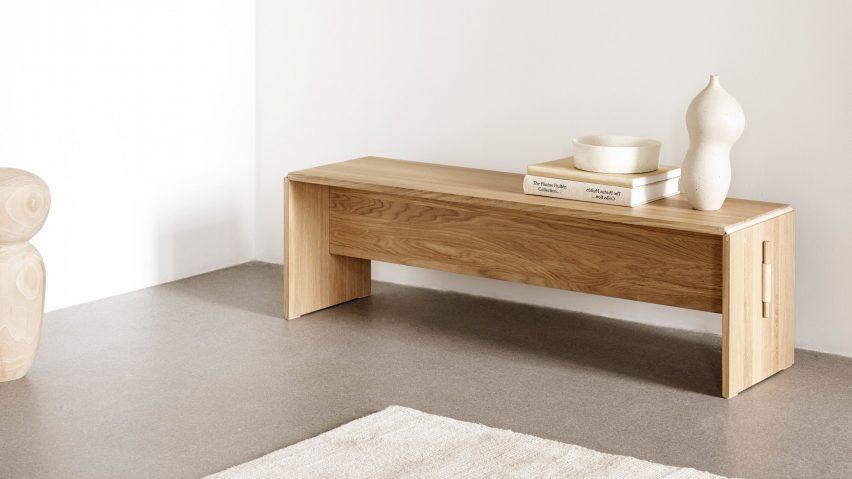 flat pack plint table for takt