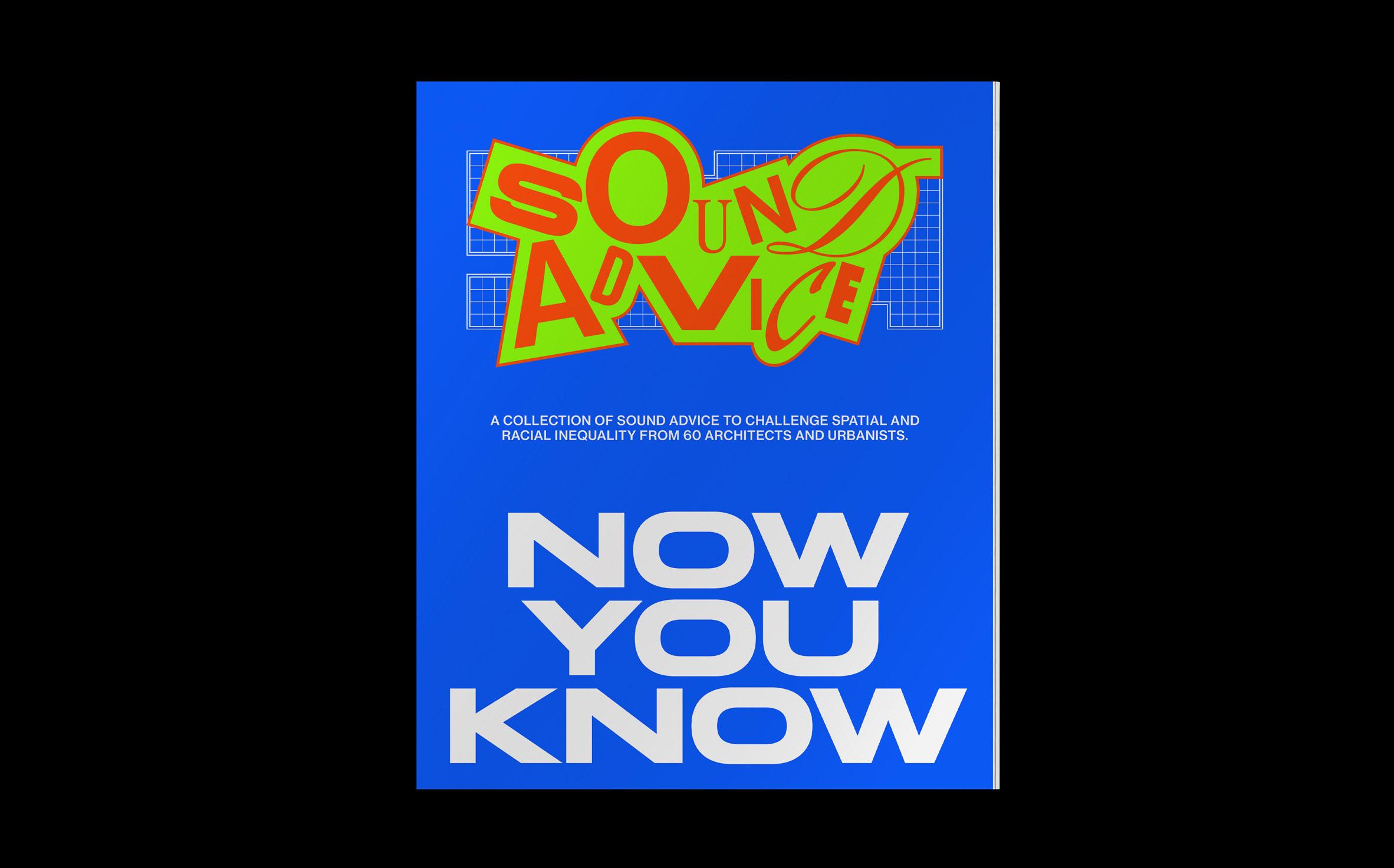 Sound Advice Now You Know publication