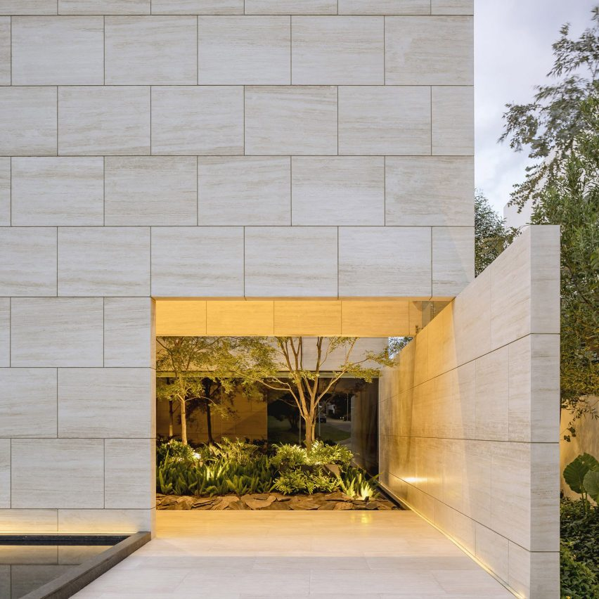 Casa ZTG by 1540 Arquitectura