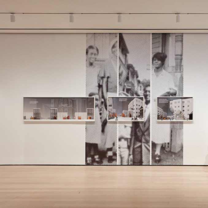 We Outchea: Hip-Hop Fabrications and Public Space, New York, by Sekou Cooke