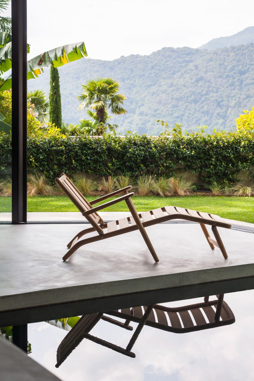 roda unveils outdoor furniture