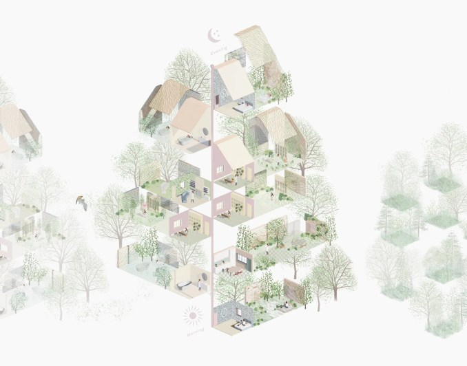 HomeForest wins Davidson Prize