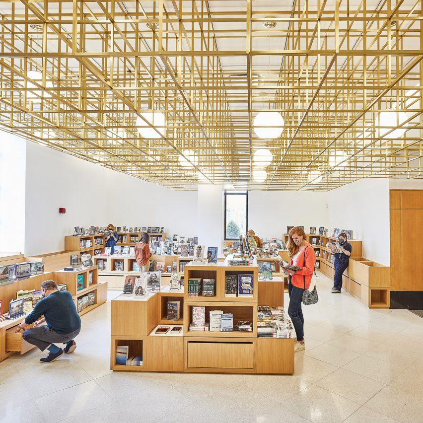 Brooklyn Central Library Toshiko Mori