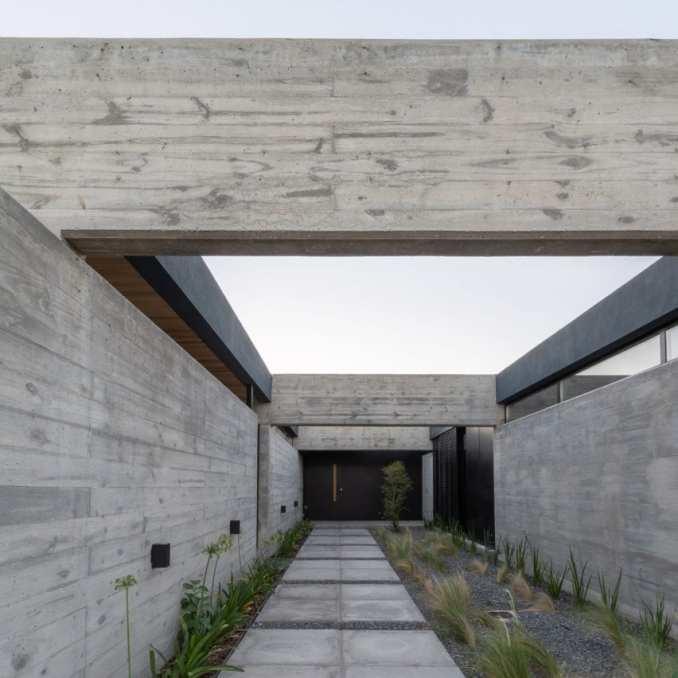 Casa SAB by PSV Arquitectura