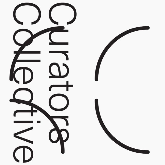 The Curators Collective logo