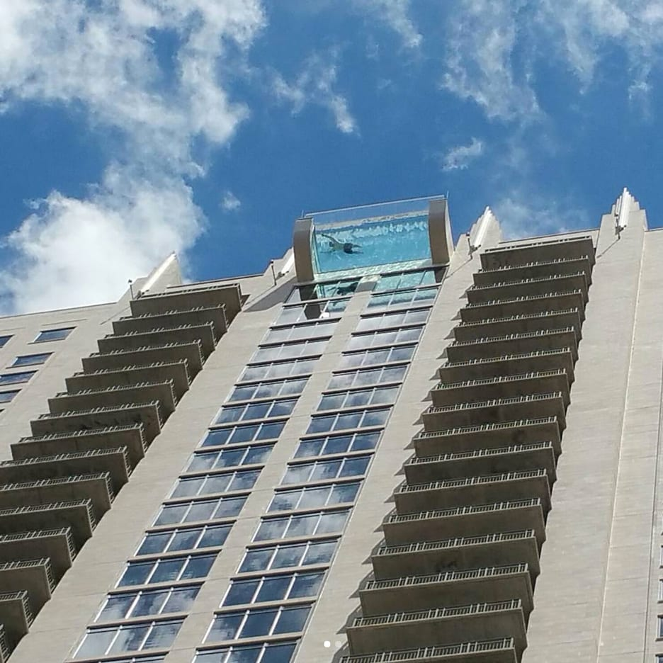 Market Square Tower, Houston, Jackson & Ryan Architects