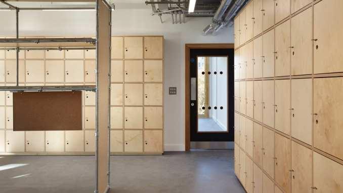 The Bartlett School of Architecture
