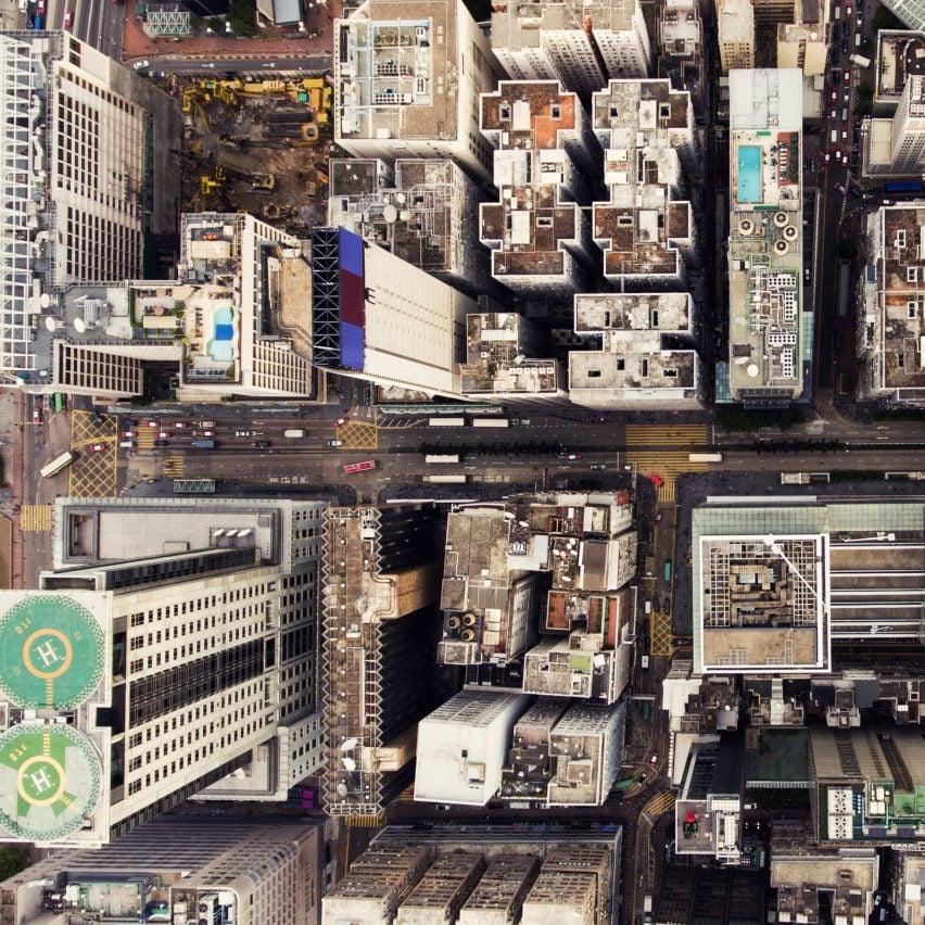 Urbanism in Hong Kong